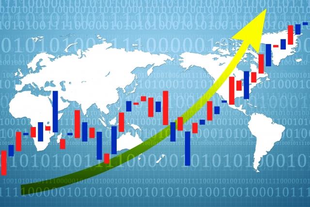 FX取引と世界